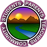 Palo Verde Unified School District Logo